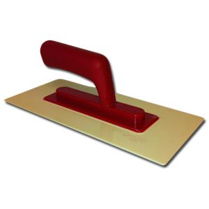 Red & White Plastic EIFS Float 11