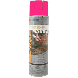 Marking Paint - Florescent Pink - 20 oz.