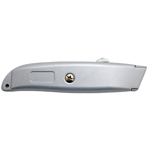 Retractable Blade Pro Utility Knife