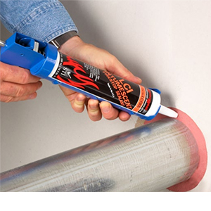 LCI Intumescent Firestop Sealant - 29 oz.