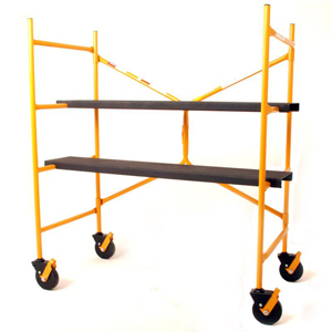 Nu-Wave 4' Step-Up Scaffold