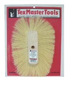 Stipple Brush - Big Tex Single - 10