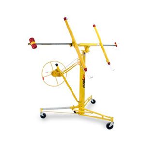 Panel Lift Model 138-2 Drywall Lifter