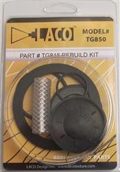 TG850 / TG950 Pump Texture Gun Rebuild Kit