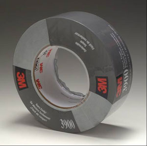 3M Silver Duct Tape - 2