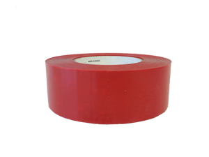 Red Stucco Tape #234 2