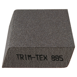 BULK Dual Angle Sanding Block - Fine/Medium [100 Count]