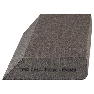 BULK Single Angle Sanding Block - Fine Grit [100 Count]