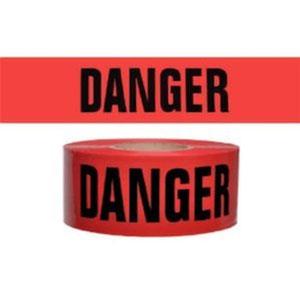 Danger Tape - 3