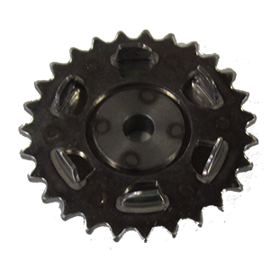 Sprocket Driver Assembly