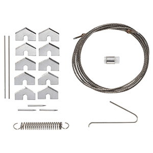 Automatic Taper Repair Kit #1