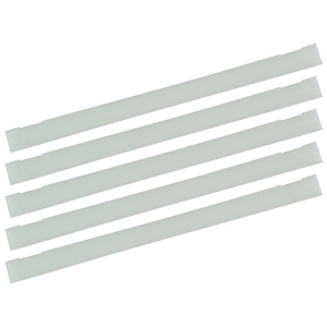 QSX Blade for QuickBox - Crown Finish (White) - 5 Pack