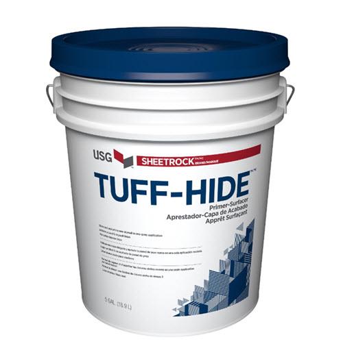 USG Sheetrock® Brand Tuff-Hide™ - 5 gallon bucket