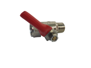 Mantis - Air Shut-Off Valve
