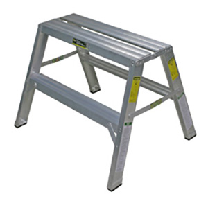 Warner EZ-Stride Step Up Bench 24