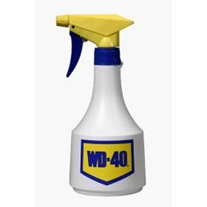 WD-40 Spray Applicator Bottle
