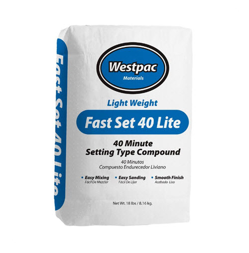 Westpac Smooth Set 40 Minute Lite
