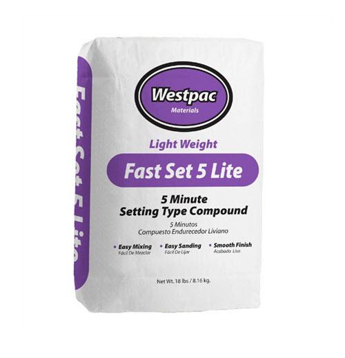 Westpac Smooth Set 5 Minute Lite