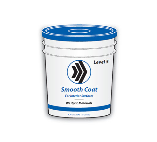 Westpac Smooth Coat - 5 gallon bucket