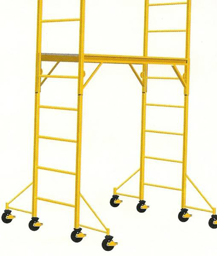 Scaffold Outrigger Kit without Casters at Pioneer ...