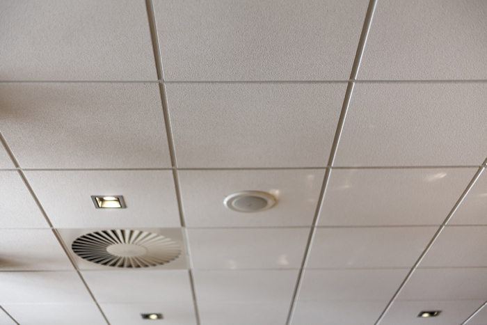 Pioneer Materials West Acoustical Ceilings