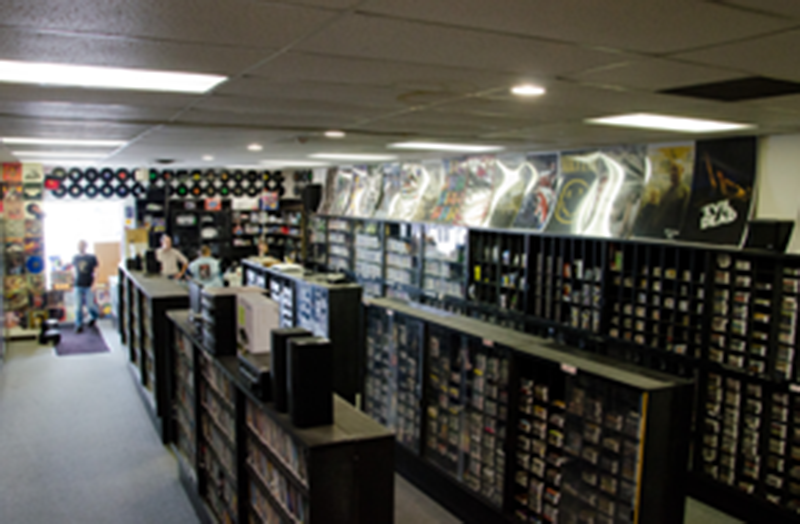 Blu-Rays | Toledo, OH | Allied Record Exchange | 419-861-1605