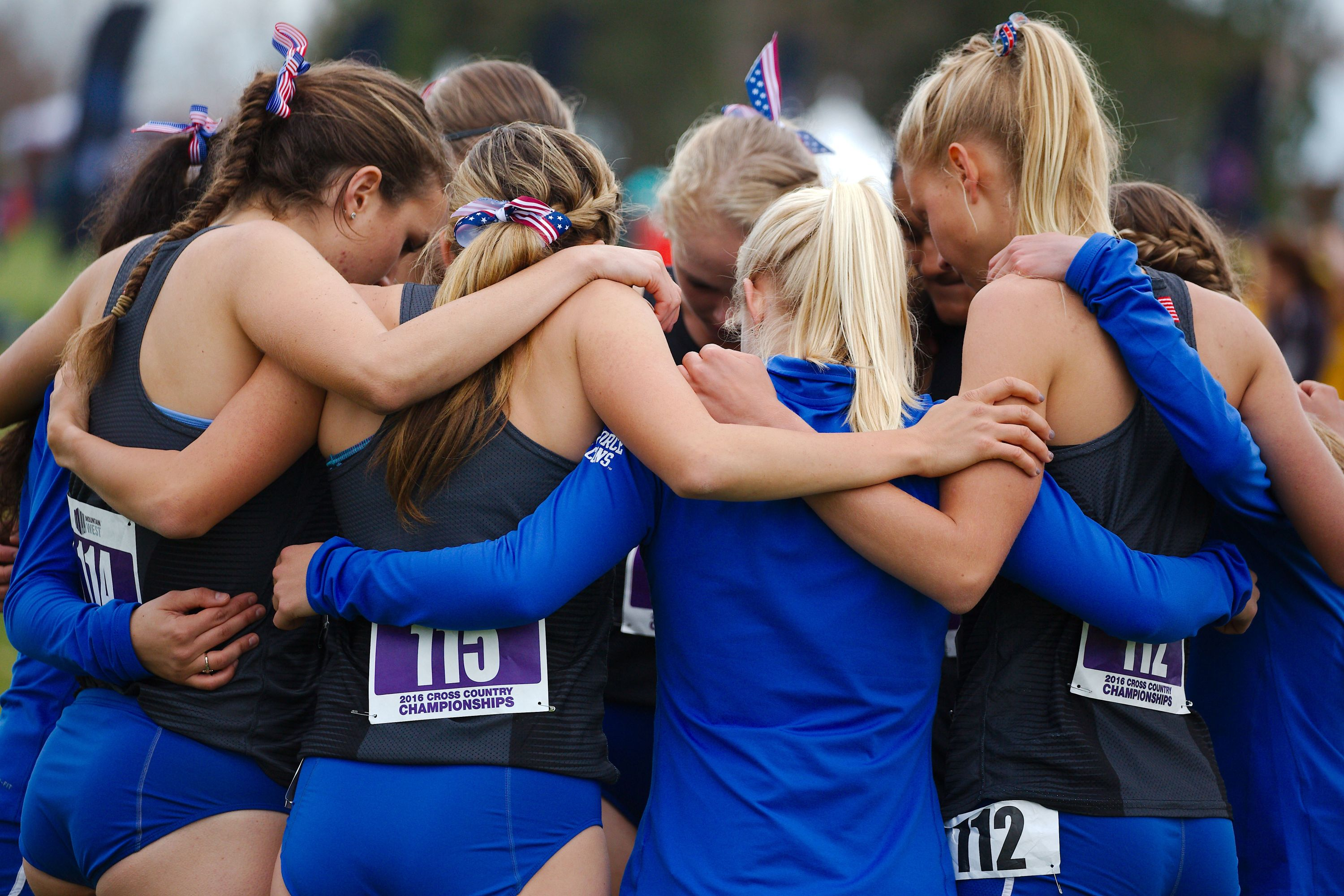 98fbd77321a9 Air Force's 20th-Ranked Women Head to NCAA Championships - Air Force ...