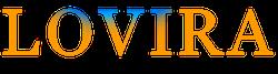 Lovira logo