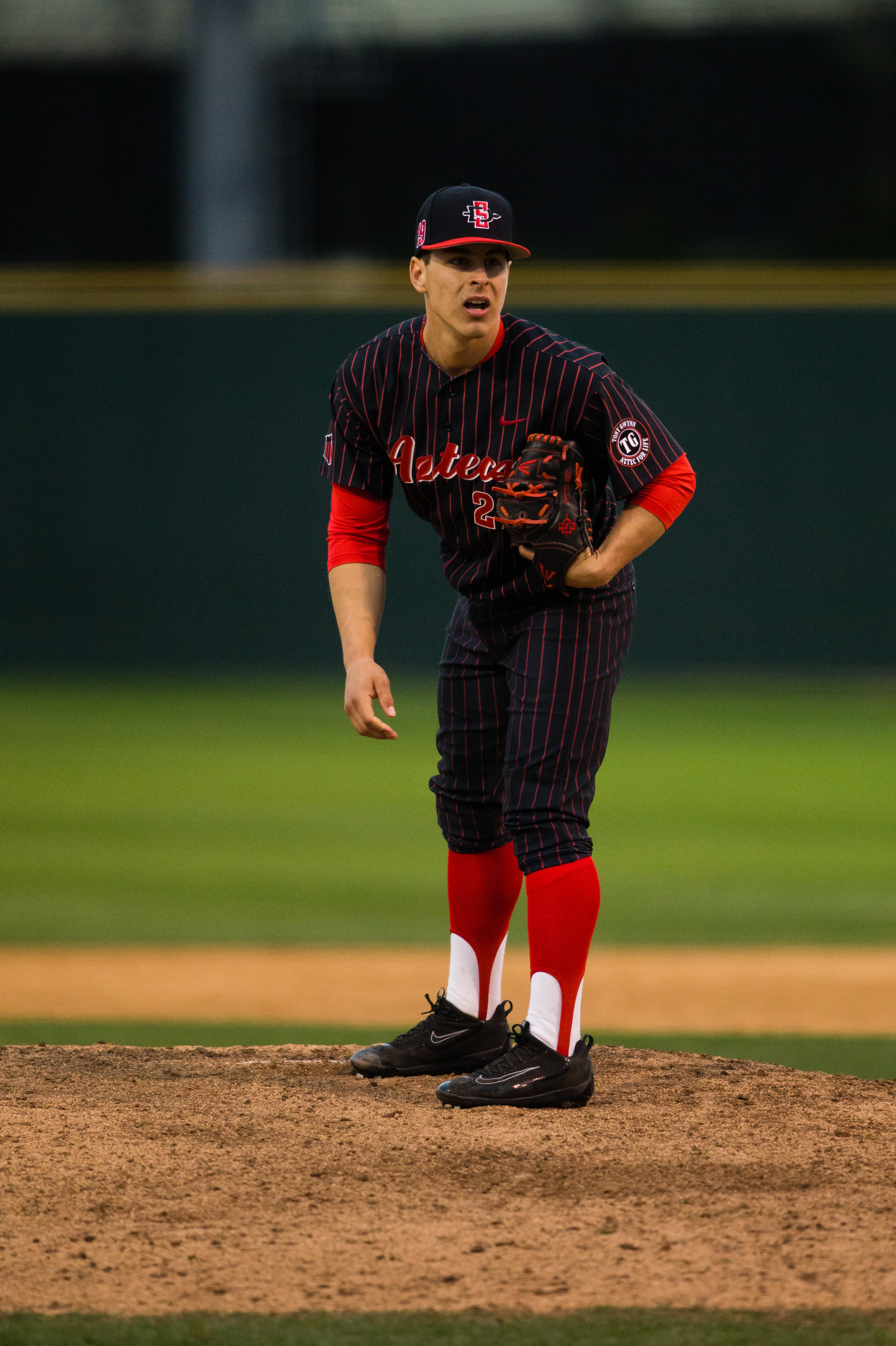 aztecs to visit ucsb for three games this weekend - sdsu athletics