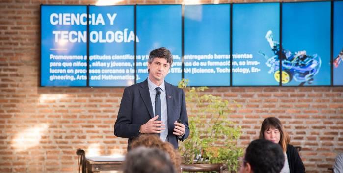 Presentaron la primera Política Nacional de Ciencia, Tecnología, Conocimiento e Innovación