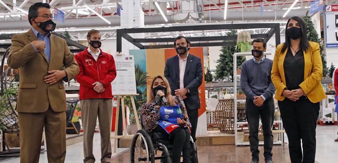 Piden a las empresas que la recuperación laboral contemple a personas con discapacidad
