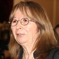 Jeannette Torrealba