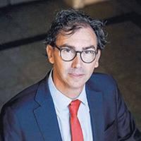 Raul Figueroa Ministro de educacion
