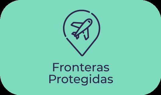 Fronteras Protegidas