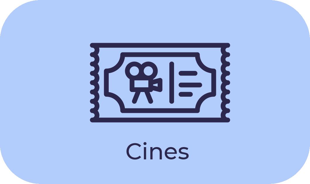 protocolo en cines comerciales