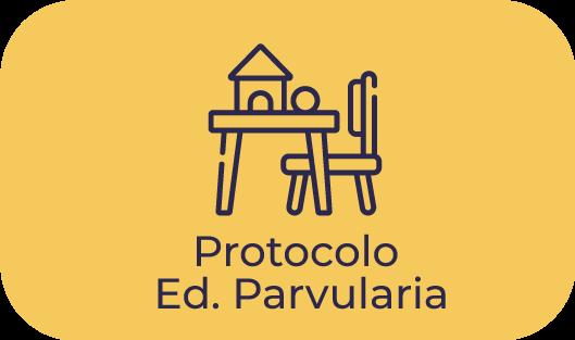 protocolo parvularia