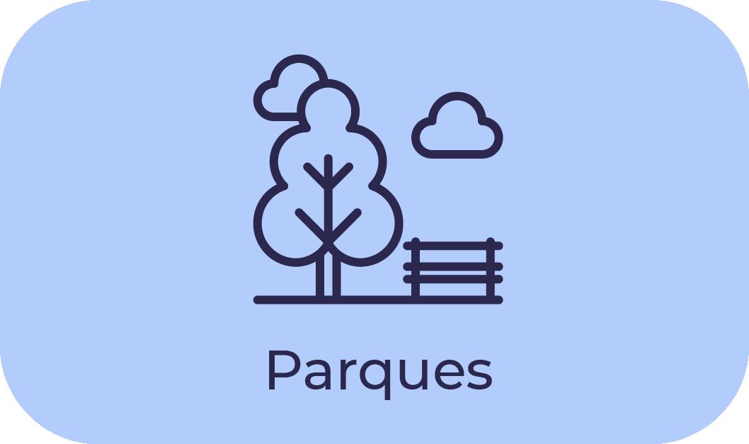 protocolo en parques urbanos y plazas