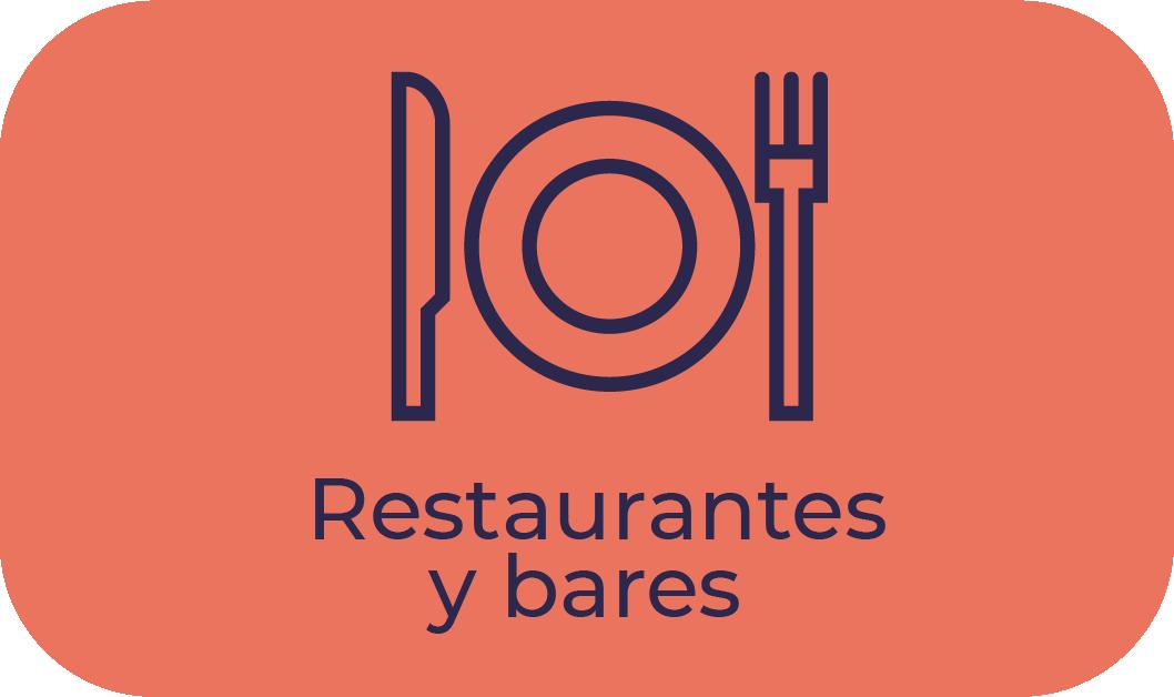 Protocolo restaurantes y cafes