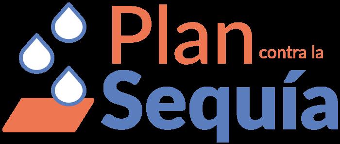 Logo Plan Sequía