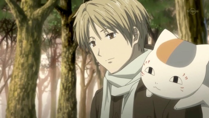 Natsume's Book of Friends Season 5