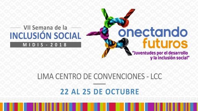 Campaign semana de la inclusion social