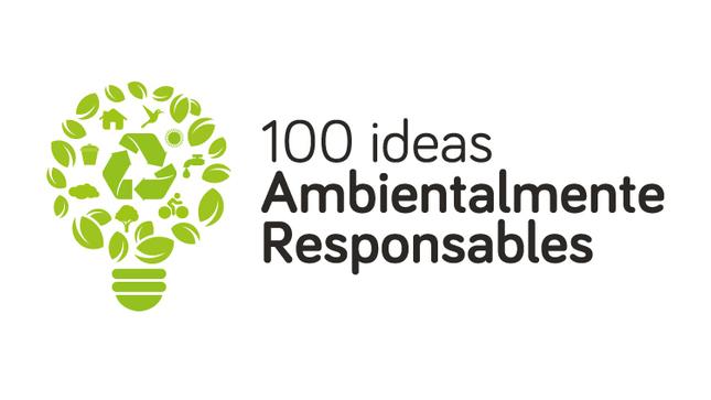 Campaign logo 100ideas