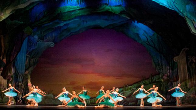 Standard ballet nacional del per%c3%ba   fauno