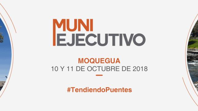 Standard muni ejecutivo cover twitter editable moquegua