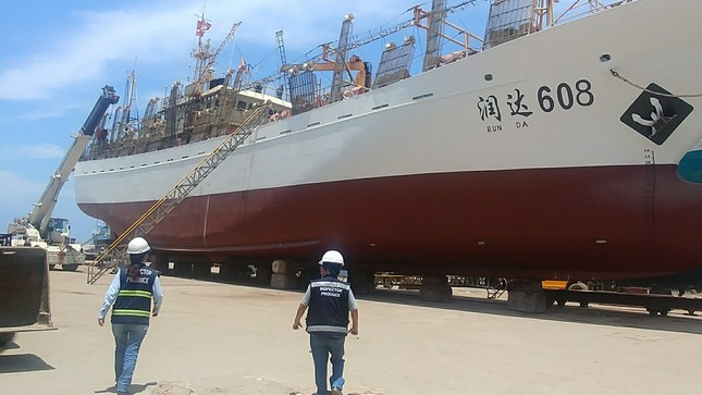 Standard embarcaci%c3%b3n china