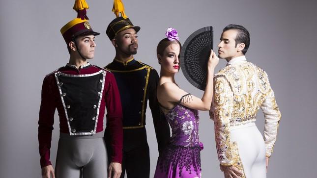 Standard tercera temporada 2018 ballet 00