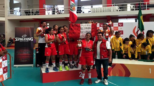 Perú mejoró su desempeño en Juegos Sudamericanos Escolares