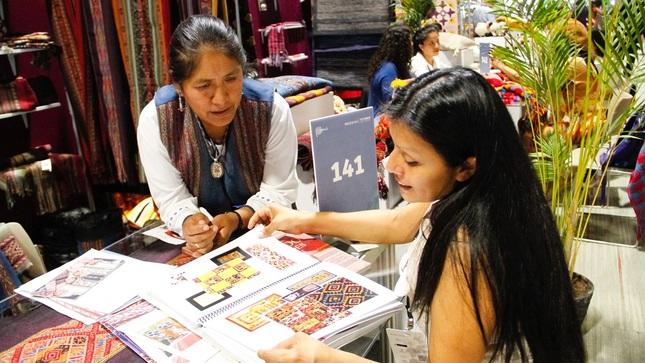 Mincetur: gastronomía y moda son los principales rubros de franquicias en el Perú