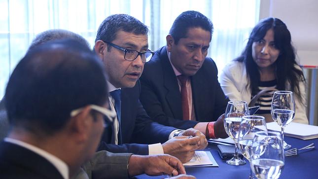 MEM continúa fomentando la transparencia en el sector extractivo de hidrocarburos y minerales