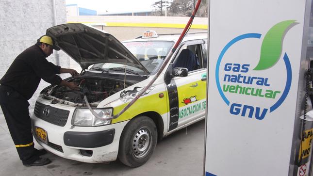 MEM asegura continuidad del suministro de GNV